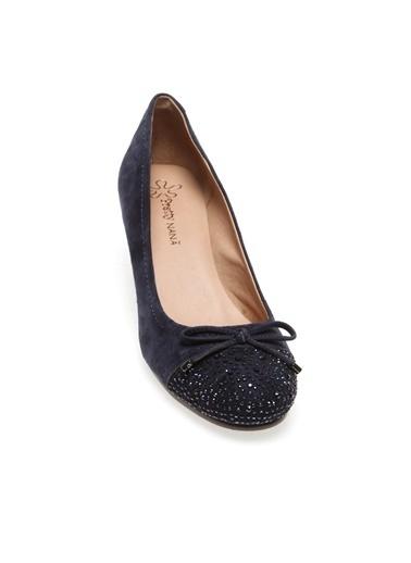 Pretty Nana Casual Ayakkabı Lacivert